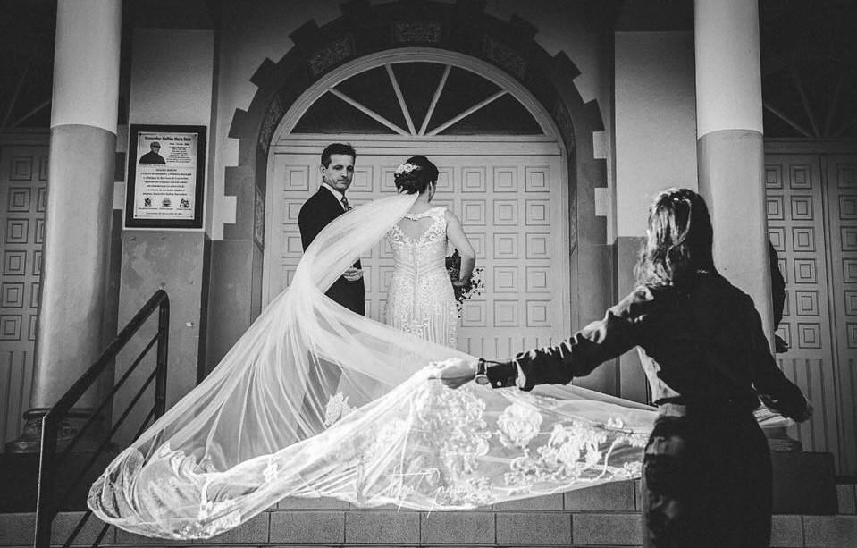 Casamento: Maiara Postai e Felipe Nascimento | Foto: Tiago Gomes Fotografia.