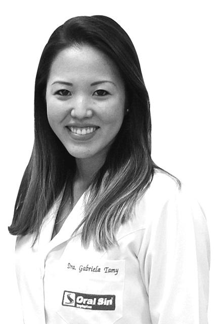 Dr. Gabriela Tamy