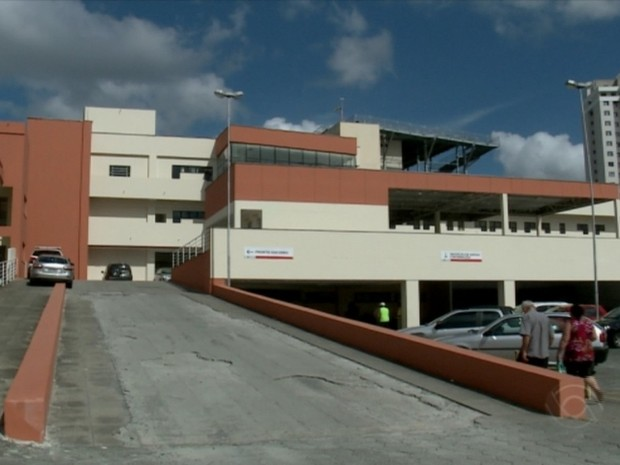 Hospital São José de Joinville | Foto Arquivo