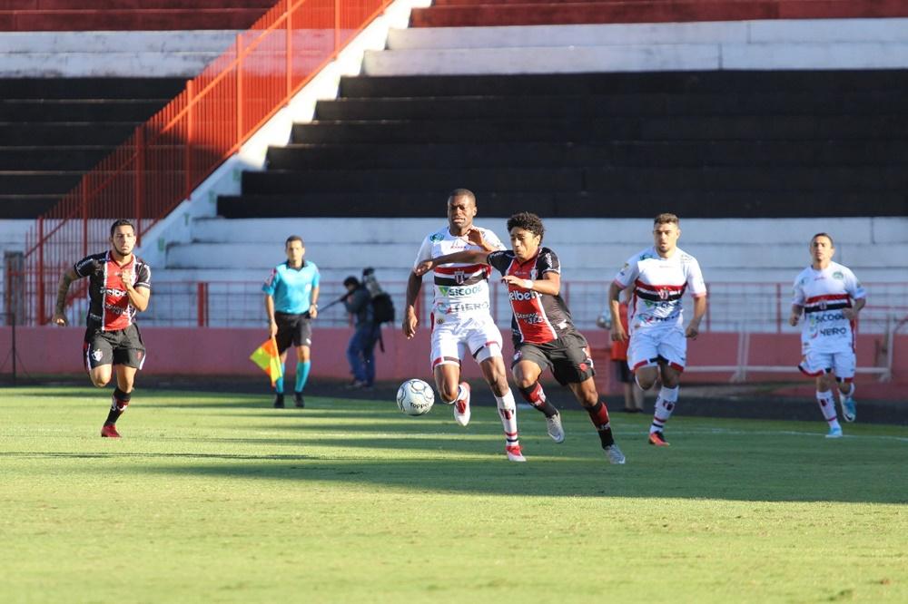 Joinville segue na lanterna com apenas uma vitória em seis partidas | Foto: Beto Lima/JEC