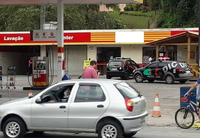 Posto localizado no bairro Vila Nova elevou preço da gasolina de R$ 3,80 para R$ 5,00, segundo o Procon | Foto Divulgação