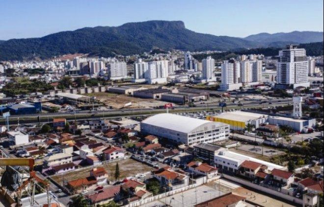 levantamento realizado pela Faculdade de Tecnologia Nova Palhoça (Fatenp) | Foto | Divulgação