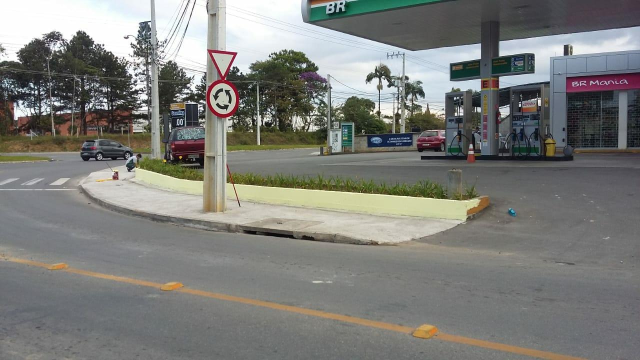 Comit Monitora Efeitos Da Paralisa O Dos Caminhoneiros Em Joinville