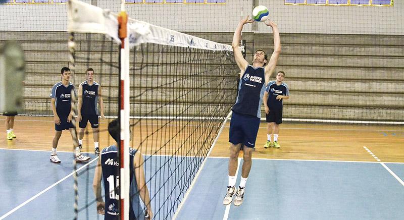 Competição envolverá atletas de base e adulto I Foto: Arquivo/OCP