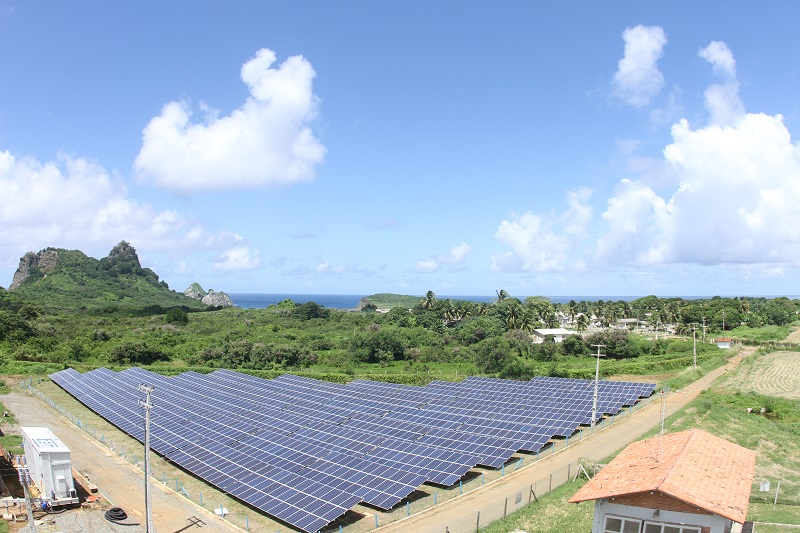 Weg adere aos Objetivos de Desenvolvimento Sustentável