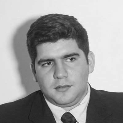 Ananias Cipriano
