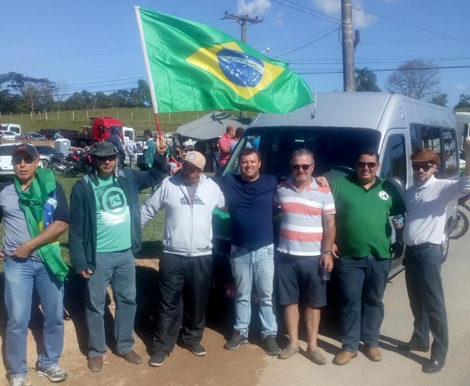 (Foto: Sindicato das Transportadoras Turísticas da Grande Florianopolis)
