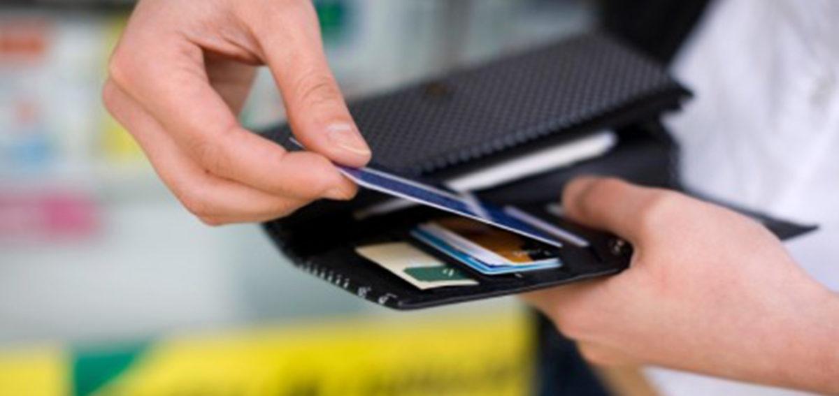 Resultado de imagem para multas e cartao de credito