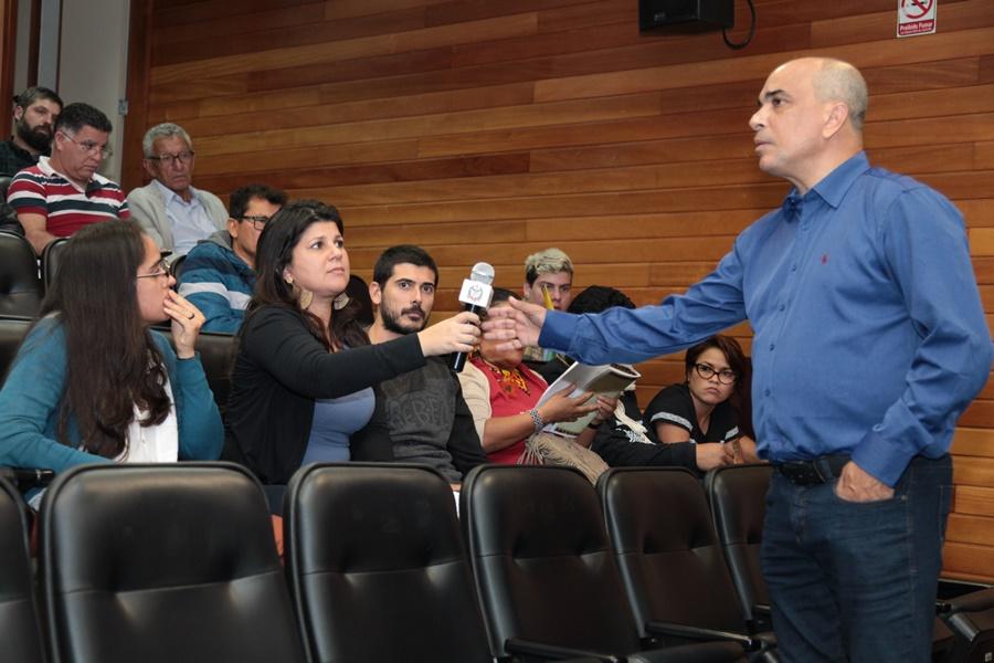 Audiência foi organizada na noite desta terça-feira (22) pela Comissão de Direitos Humanos da Alesc | Foto: Fábio Queiroz/Agência AL