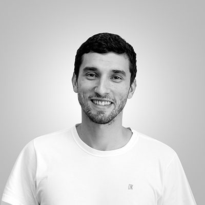 Lucas Pavin