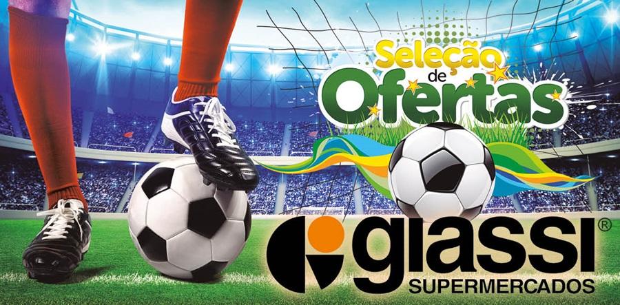 Giassi Supermercados: ofertas válidas de 22 a 28 de junho