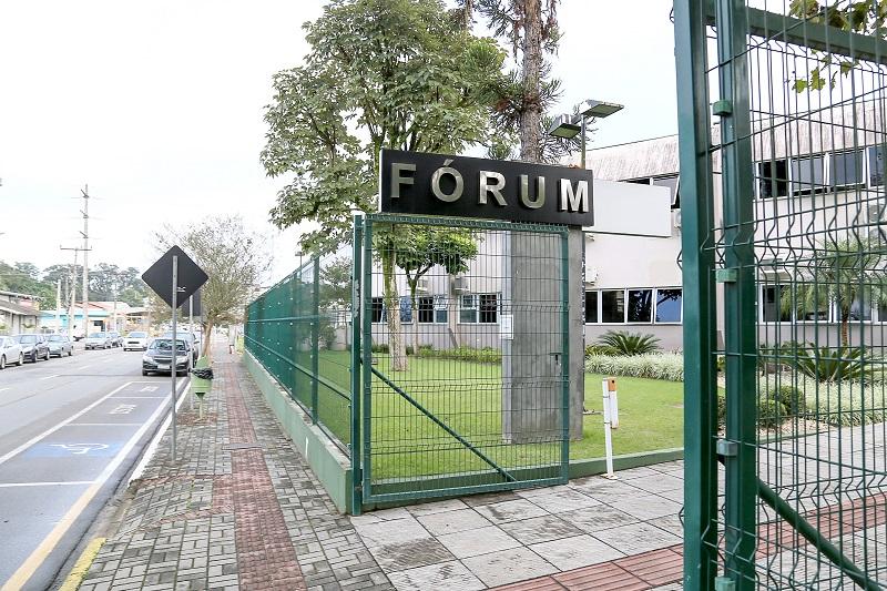 Na opinião dos   moradores,  a presença do Fórum e das delegacias contribui para a segurança  do bairro, mesmo após crescimento | Foto: Eduardo Montecino/OCP
