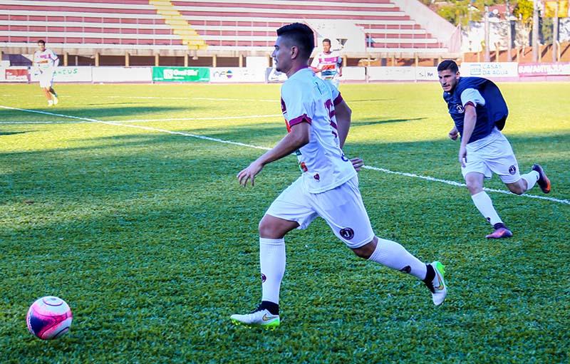 Tricolor busca segunda vitória consecutiva na competição I Foto: Eduardo Montecino/OCP News