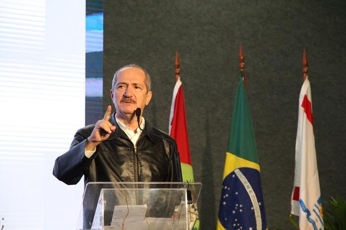 Rebelo propõe unificação nacional sobre temas fundamentais   Foto Rafael Verch/OCP News