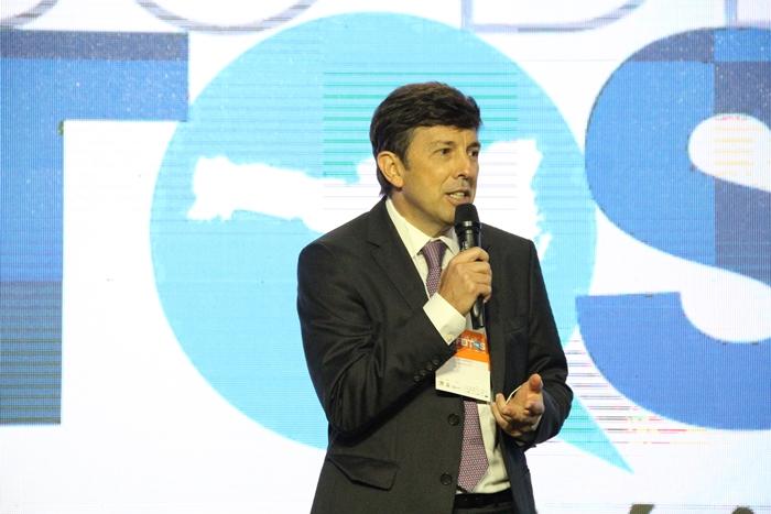 Amoêdo defende o equilíbrio das contas   Foto Rafael Verch/OCP News
