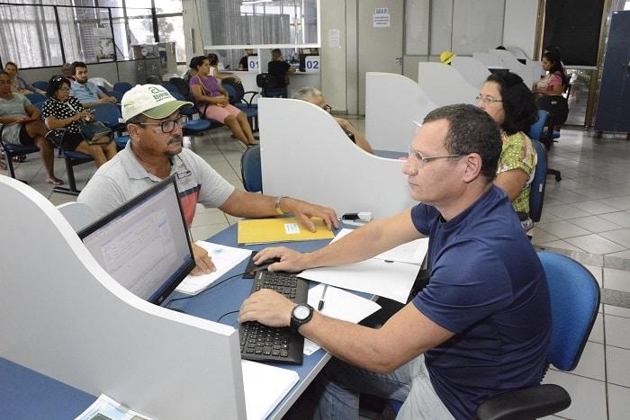Objetivo é criar um banco de dados mais abrangente e detalhado sobre o funcionalismo público do município | Foto Arquivo/OCP News