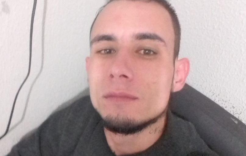 Carlos Eduardo Kepka, de 23 anos, morreu na noite de terça-feira | Foto Reprodução