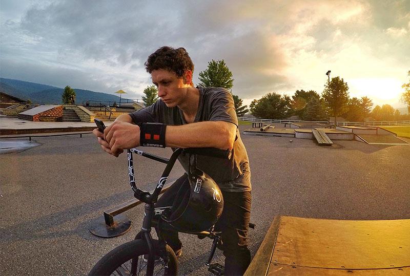 Aos 24 anos, Gabriel Moeller realizará maior sonho de sua carreira I Foto: Divulgação