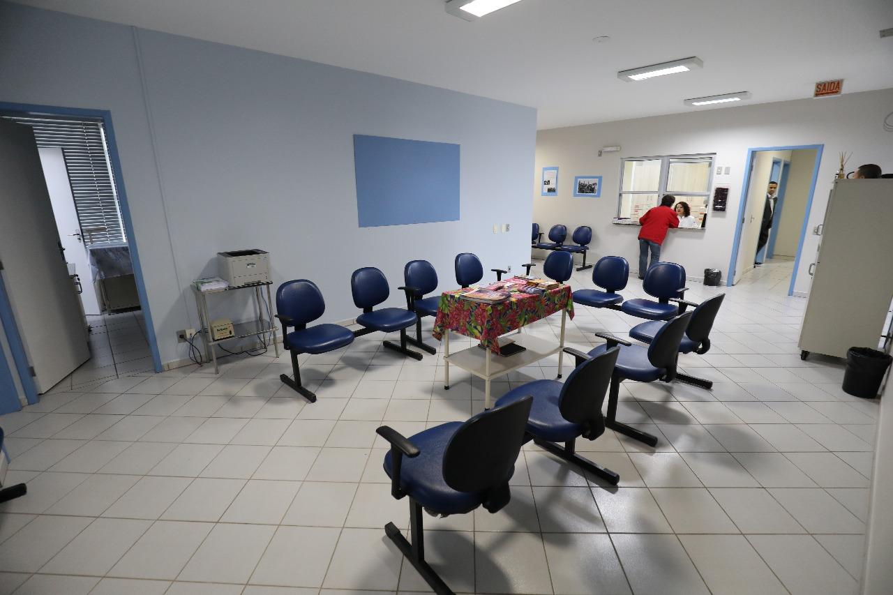 Sistema irá avaliar e certificar às unidades de saúde que realizarem melhorias nos processos de trabalho   Foto Cristiano Andujar/Divulgação/PMF