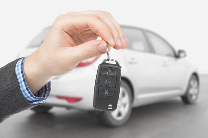 Um novo carro é um sonho que pode ser conquistado em curto prazo | Foto Divulgação
