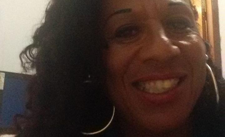 Tania Lopes é vítima do segundo assassinato de transexual no norte da Ilha em dois meses | Foto Reprodução