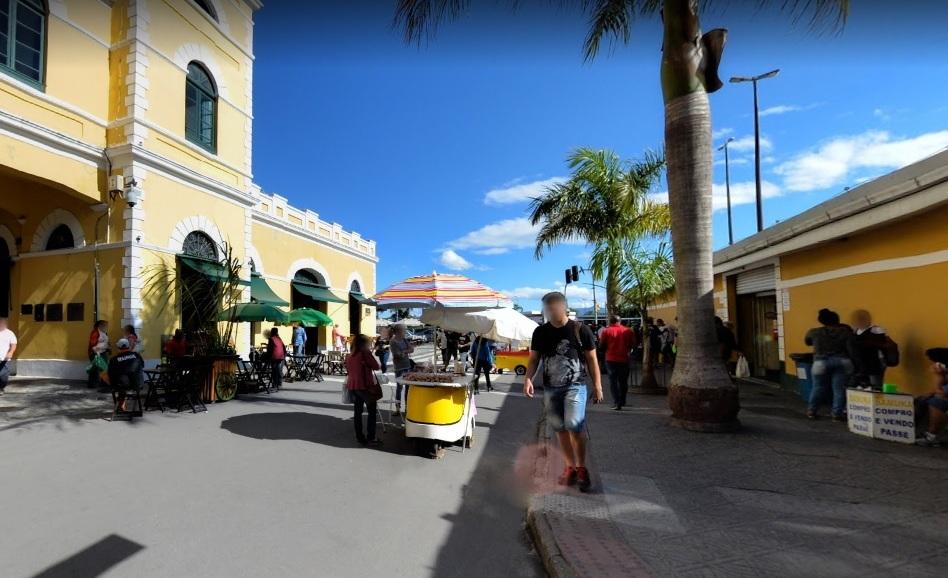 Mercado Público de Floripa oferece pratos típicos de outras regiões ... ee2db394b06e9