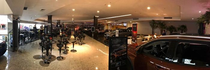 Eventos serão realizados no piso L3 do Jaraguá do Sul Park Shopping | Foto Divulgação