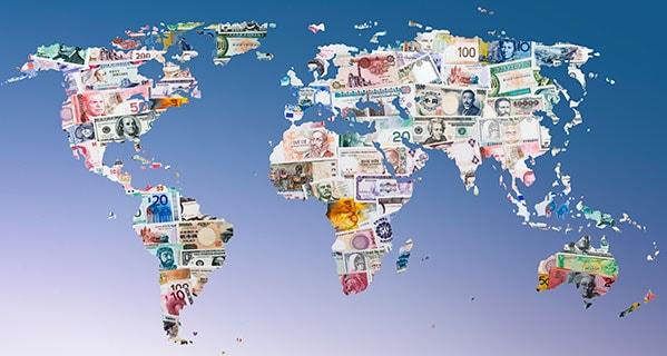 O que acontece fora do Brasil pode impactar diretamente o resultado dos seus investimentos | Foto Divulgação