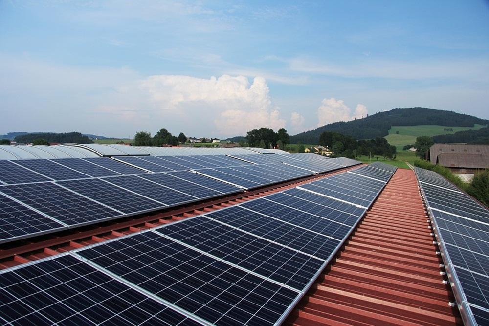 Economia pode chegar a 90% com a produção de energia solar - Foto: pixabay.com