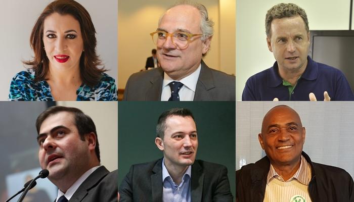 Microrregião tem candidatos concorrendo em diversos cargos públicos nesta eleição   Foto Divulgação