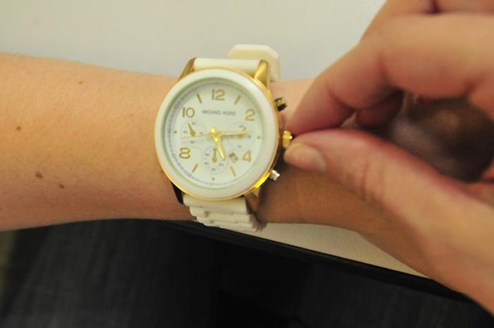 No horário de verão, os relógios devem ser adiantados em uma hora. A avaliação do MEC é que a alteração no horário poderia gerar confusão | Foto Arquivo OCP/News