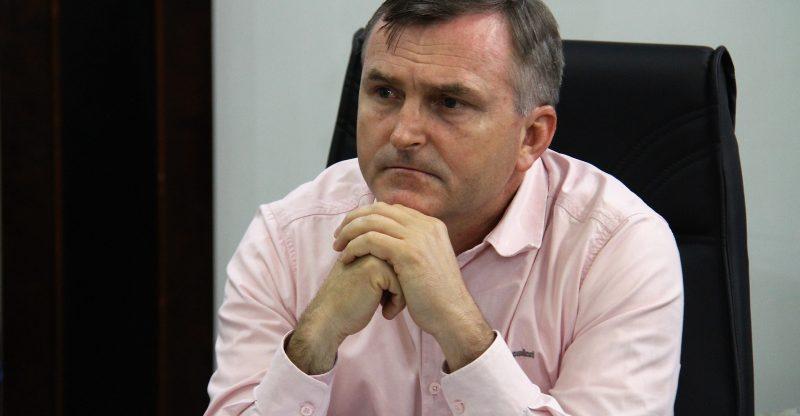Vereador Arlindo Rincos (PSD) diz que desde o início apontava irregularidade em instauração da comissão | Foto Divulgação CMJS