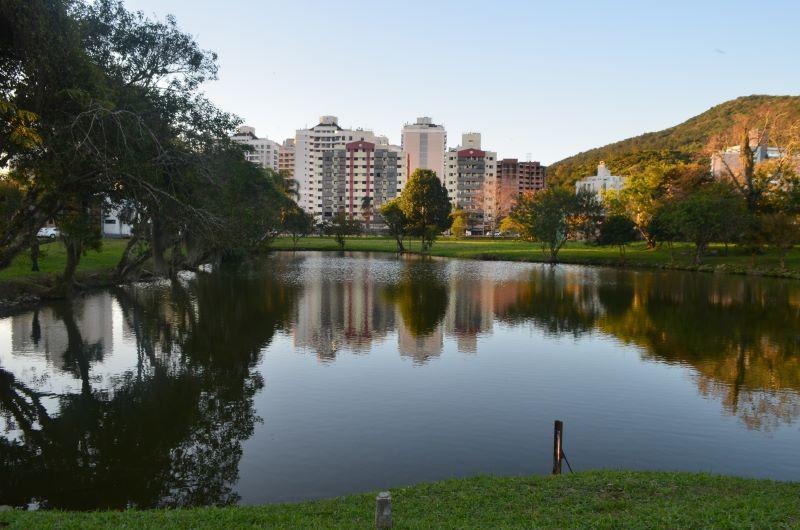 Jardim Botânico de Florianópolis | Foto Divulgação.