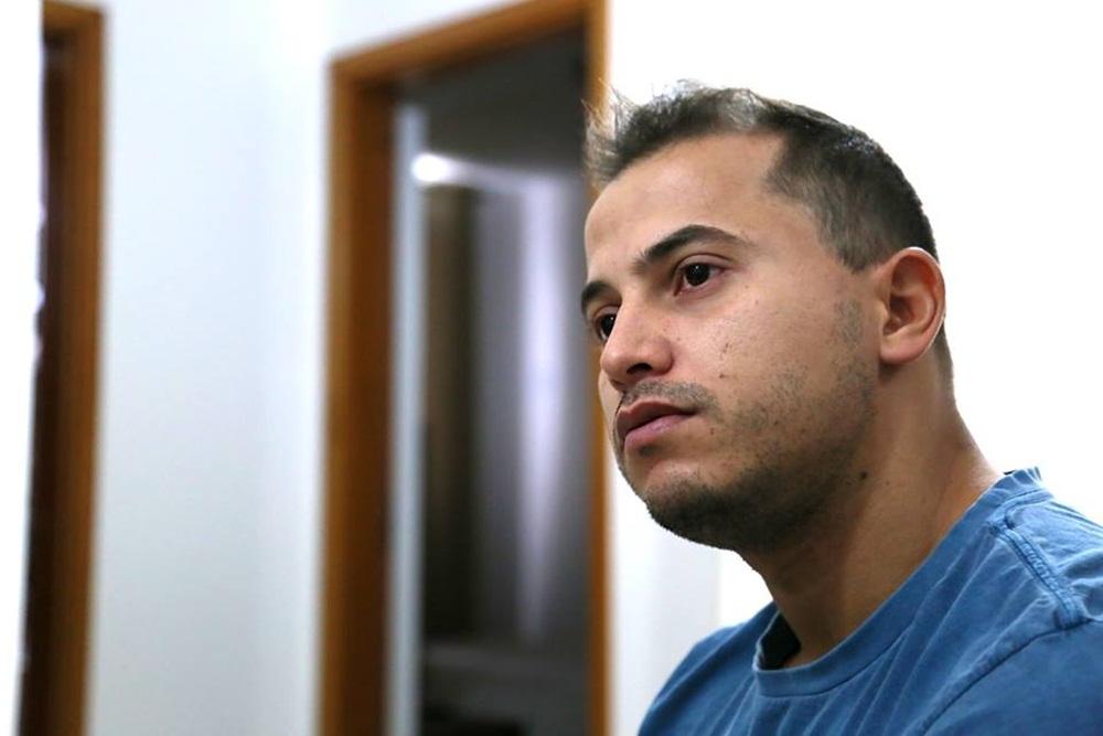Paulo Roberto passou por procedimento no dia 6 de agosto   Foto Eduardo Montecino/OCP News