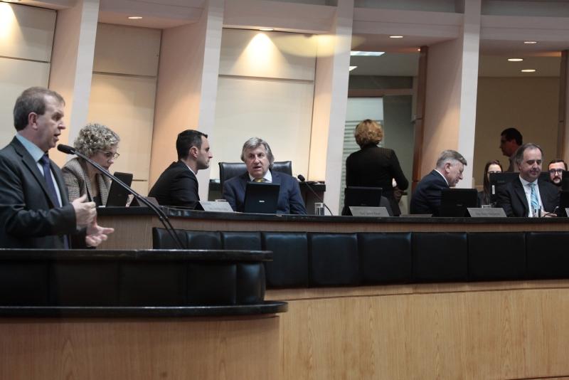 Benefício foi revogado em votação na sessão desta quarta-feira (12) | Foto Eduardo G. de Oliveira/Agência AL