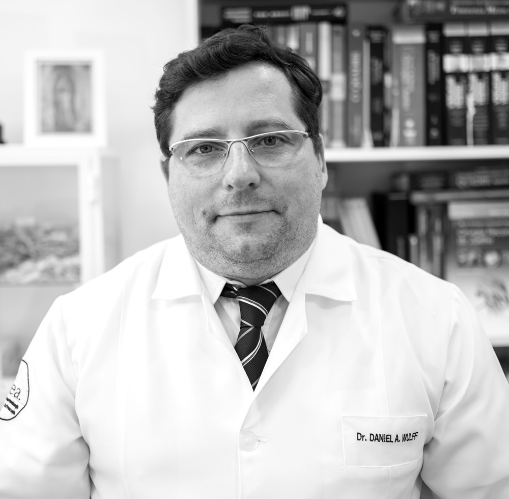 Daniel Antonio Wulff