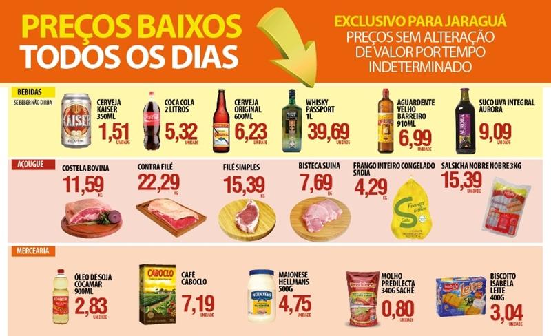 Economize nas suas compras | Foto Divulgação