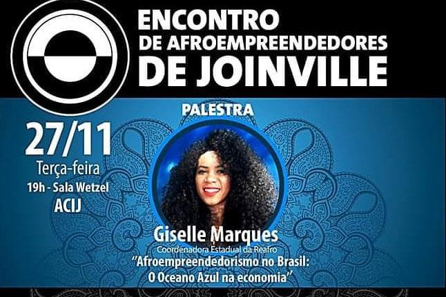 Evento será realizado em 27 de novembro na Acij   Imagem Divulgação