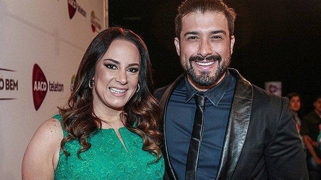 Kleiton Pedroso, genro de Silvio Santos, é casado com Silvia Abravanel | Foto: reprodução/instagram