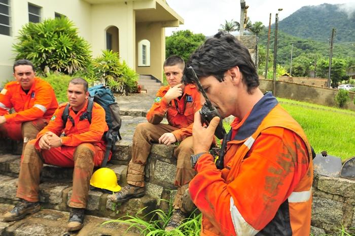 Grupo Especialista em Resgate de Alto Risco surgiu em 2008 | Foto Arquivo OCP News