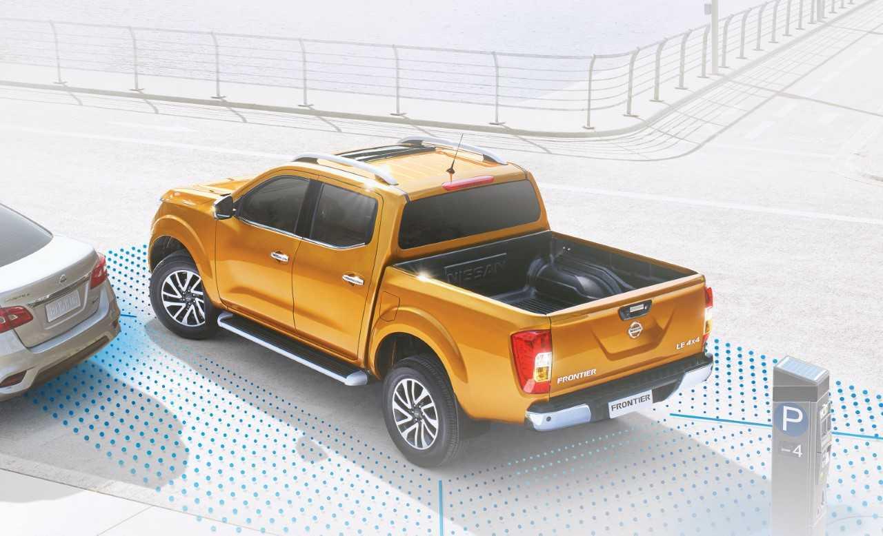 Nova Nissan Frontier 2019 Com Bonus De R 15 Mil So Na Nissan Nix