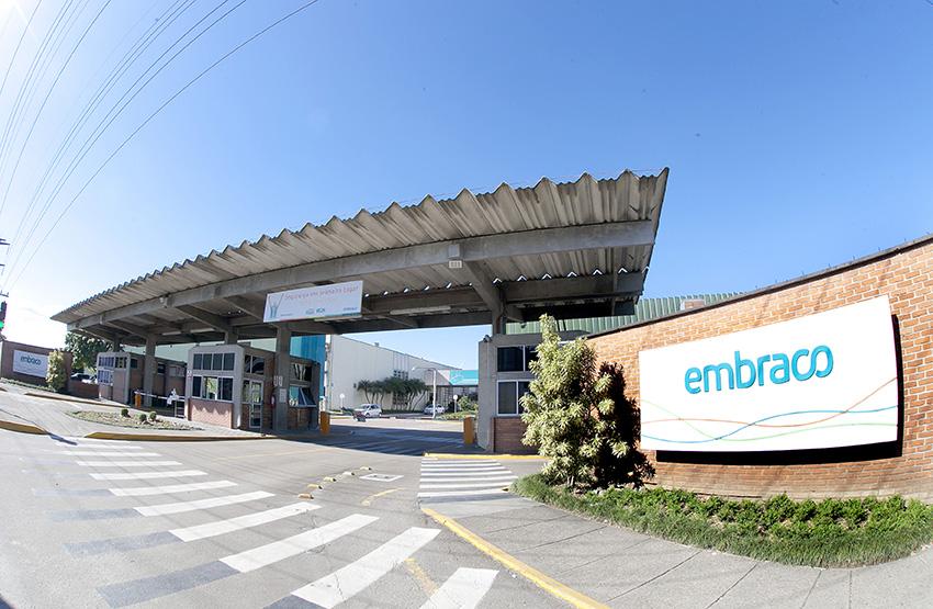 Resultado de imagem para Embraco e Senai assinam convênio na área de inovação