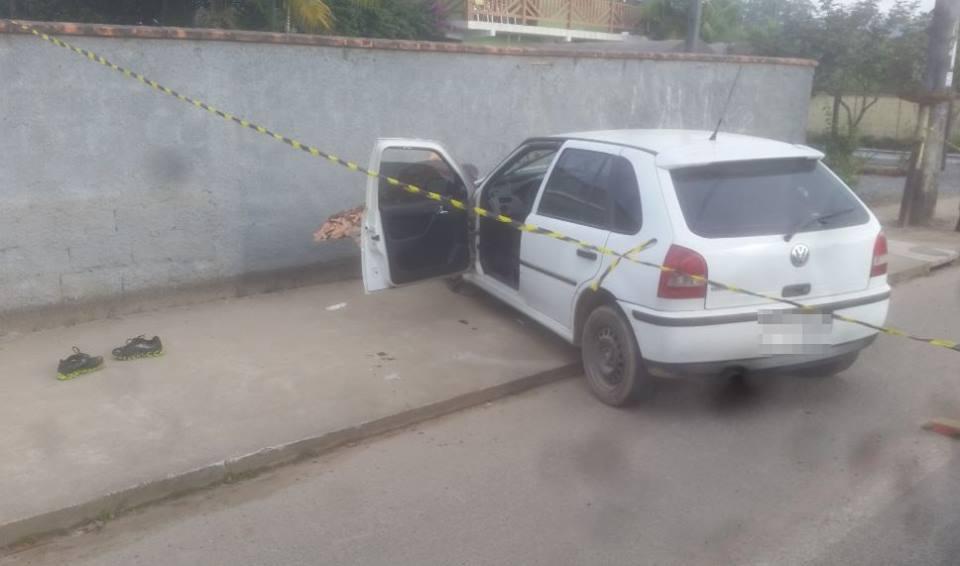 Foto: Delegacia de Homicídios/Divulgação