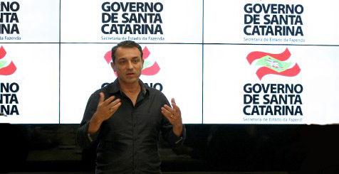 Governador Carlos Moisés vai participar do evento   Foto Divulgação