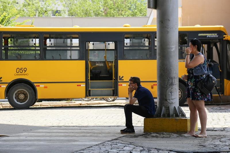 Nova contratação do serviço não tem previsão de prazo para acontecer | Foto Eduardo Montecino/OCP News