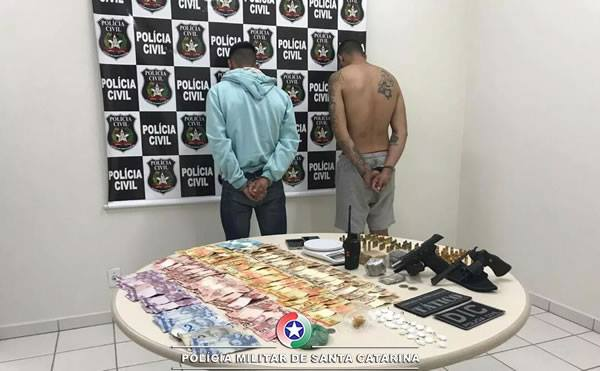 Foto: 8º BPM/Divulgação
