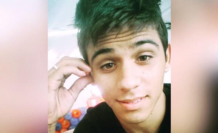 Ruan Santos Ângelo morreu em um grave acidente na madrugada desta sexta-feira (14)   Foto Reprodução