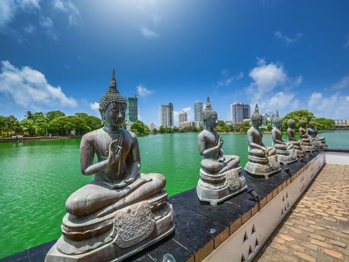 Sri Lanka é o melhor destino para quem quer viajar em 2019 | Foto Divulgação