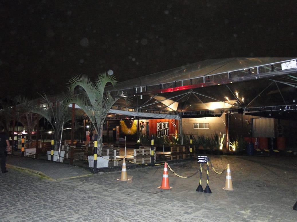 Ação ocorreu na noite desta quarta-feira | Foto Polícia Civil/Divulgação