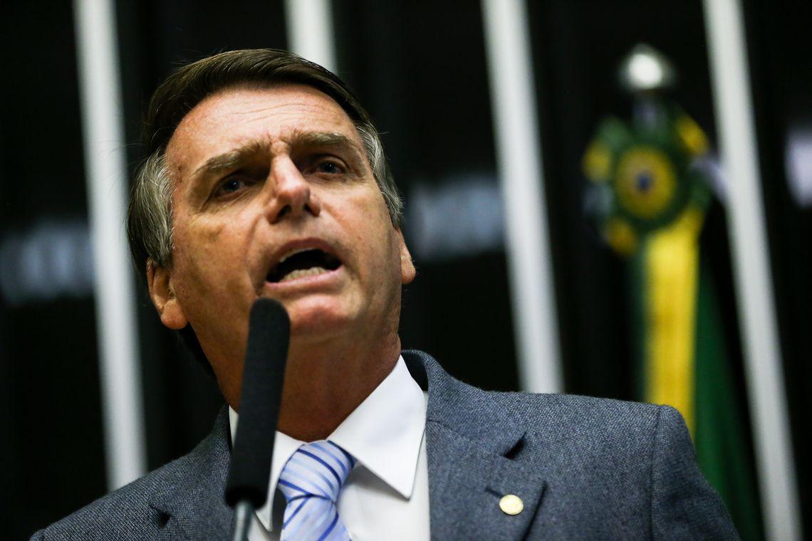 Marcelo Camargo/EBC